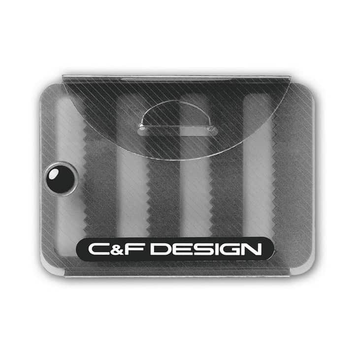 C&F Design Micro Slit Foam Fly Protector
