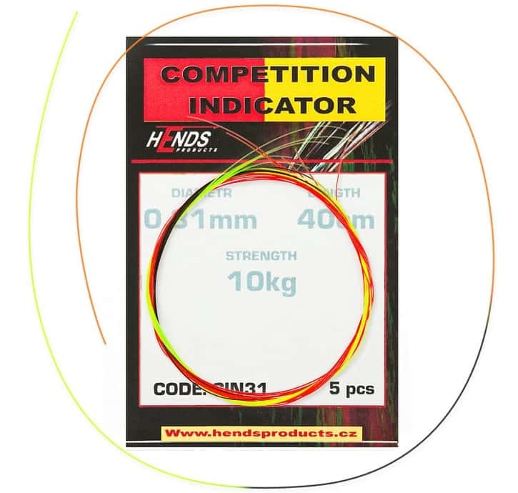 Hends Competition Indicator