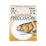 Cortland Precision Tapered Leader Trout 2,25 m