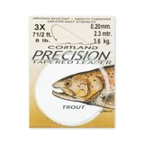 Cortland Precision Tapered Leader Trout 2,70 m