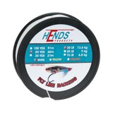 Hends Fly Line Backing Biały 50yds 20lbs