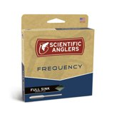 Scientific Anglers Frequency Sink 3 Dk.Green Tonący WF