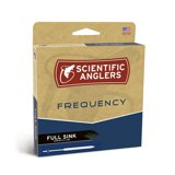 Scientific Anglers Frequency Sink 6 Dk.Gray Tonący WF
