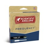 Scientific Anglers Frequency Sink Tip 3 Yellow/Dk.Green WF