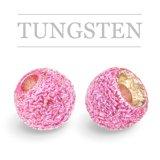 Tungsten Beads Sunny Pink