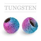 Tungsten Beads Sunny Rainbow