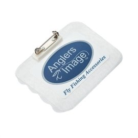 Wapsi Anglers Image Foam Fly Patch