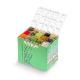 Wapsi Dispenser Antron 30 Color Cube