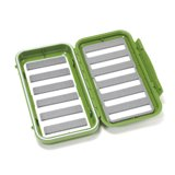 C&F Design Large 12-Row WP Fly Case Olive
