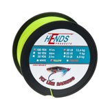Hends Fly Line Backing Żółty Fluo 100yds 20lbs