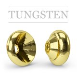 Ring Tungsten Gold