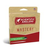 Scientific Anglers Mastery Expert Distance Competition Orange Pływający WF