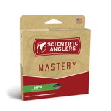 Scientific Anglers Mastery MPX Buckskin/ Optic Green Pływający WF