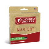 Scientific Anglers Mastery Titan Long Pływający WF
