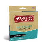 Scientific Anglers Sonar Stillwater Seamless Density S3/S5
