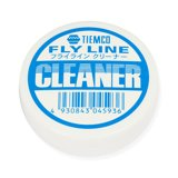 Tiemco Fly Line Cleaner