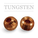 Tungsten Beads Reflex Metallic Coffe