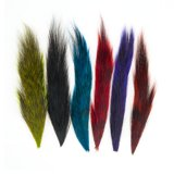 Wapsi Squirrel Tail Assortment 6 Colors