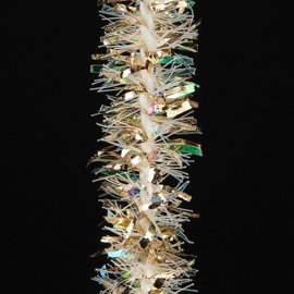Hends Tinsel Chenille 6 mm