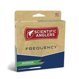 Scientific Anglers Frequency Magnum Glow Pływający WF