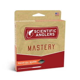 Scientific Anglers Mastery Redfish Warmwater Pływający WF
