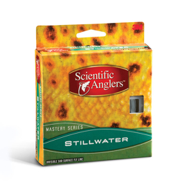 Scientific Anglers Mastery Stillwater Clear Tonący WF