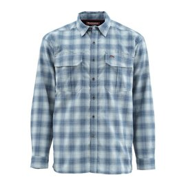 Simms ColdWeather Shirt Admiral Blue