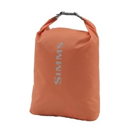 Simms Dry Creek Dry Bag Medium Bright Orange
