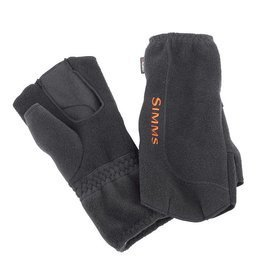 Simms Headwaters No Finger Glove Black