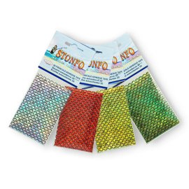 Stonfo 3D Fishscale Tape Big