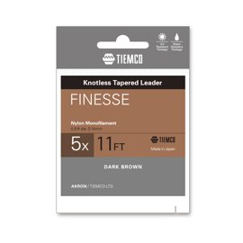 Tiemco Akron Finesse Leader 3,30m